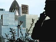 London, AFP