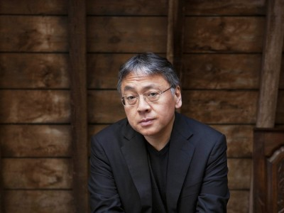 """Kazuo Ishiguro: """"Das ganze Konzept menschlicher Liebe könnte sich verändern"""""""