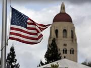 Uni Stanford, ap