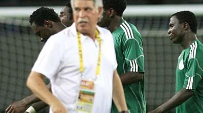 Afrika Fußball-Afrika-Cup