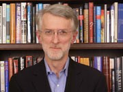 US-Medienexperte Jeff Jarvis, privat