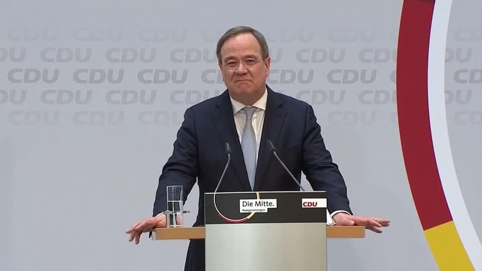 Wahlergebnis Köln