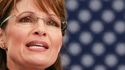 Wahl US-Wahl: Sarah Palin