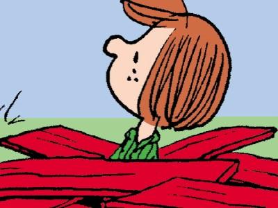 Dilbert, Peanuts und Co.: Ein komischer Knabe