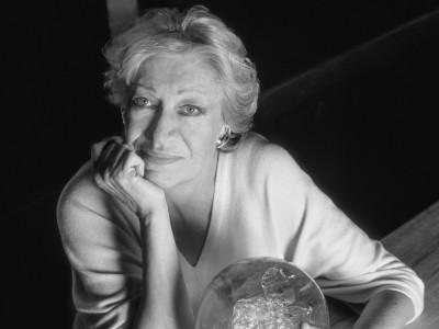 """Nachruf auf Designerin Elsa Peretti: """"Stil bedeutet, einfach zu sein"""""""