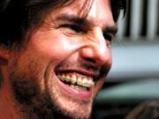 Schauspieler und Scientologe Tom Cruise