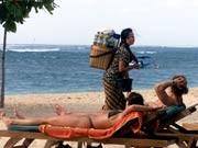 Bikini-Tragen bleibt an Balis Stränden erlaubt, Reuters