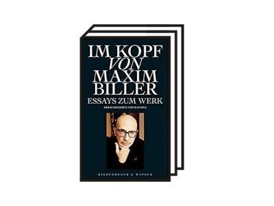 30 Jahre Maxim Biller: Deutscher wider Willen
