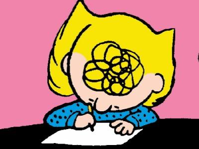 "Dilbert, Peanuts & Co.: Hübsche ""T""s"