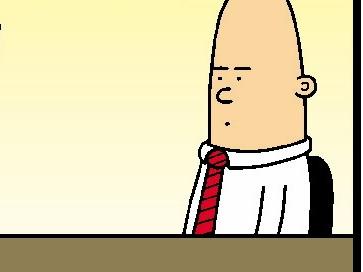 Dilbert, Peanuts & Co: Verbrechen am Arbeitsplatz