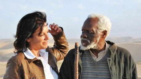 Nachtkritik TV-Kritik: Meine Heimat Afrika