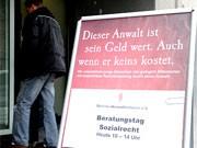 Deutscher Anwaltsverein Berlin, dpa