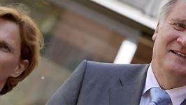 Landtagswahl Porträt: Horst Seehofer