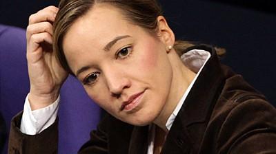 Kristina Köhler Köhler gegen Diekmann