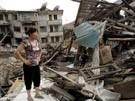 Internationale Katastrophen (Bild)
