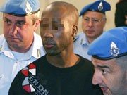 Prozess in Perugia, Reuters