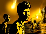 Filmszene Waltz With Bashir