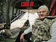 Steinmeier, Afghanistan, KSK, Bundeswehr, AP
