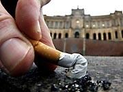 Rauchverbot, ddp