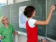 Lehrer Eltern Gespräch