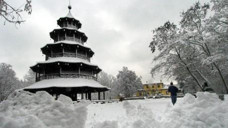weihnachtsbilder schnee