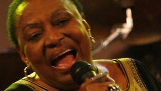 Miriam Makeba gestorben