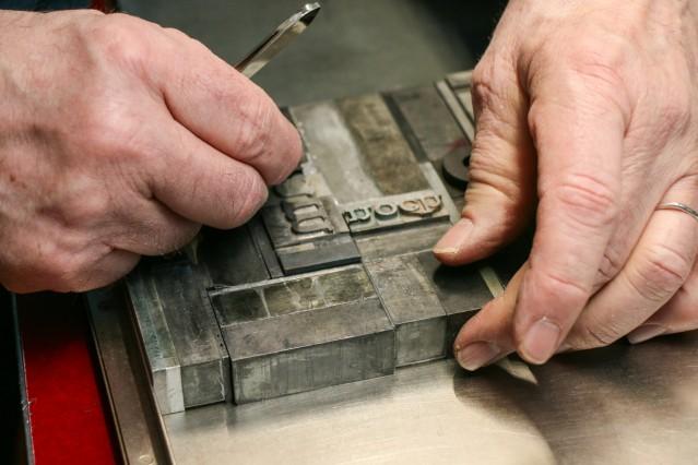 Buchdruck Manufaktur