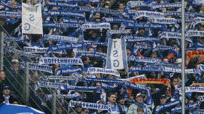 Bundesliga Fußball-Bundesliga