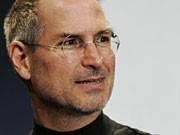 Steve Jobs, AP