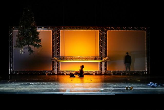 Dekalog - Residenztheater 4/2021