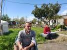 15.4.21 Tahir Murati und Frau Deshira in Lac