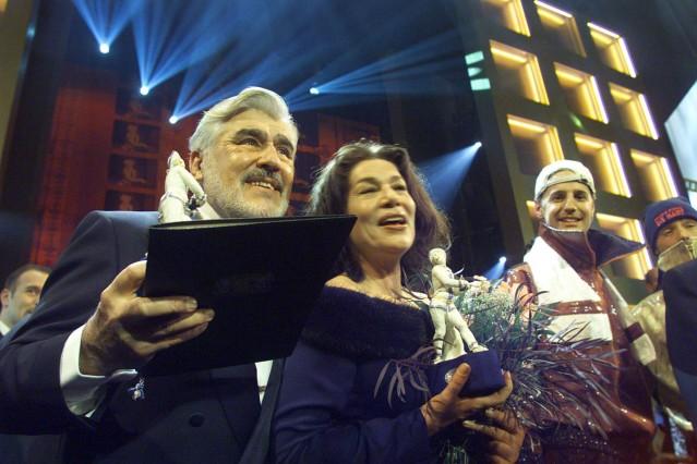 Verleihung Bayerischer Fimpreis