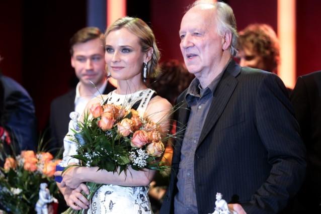 München: Bayerischer Filmpreis / Prinzregenten-Theater