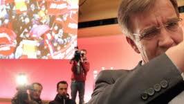 Dietmar Bartsch ist die längste Zeit Bundesgeschäftsführer der Linken gewesen. Foto: dpa