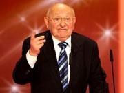 Fernsehkritiker: Marcel Reich-Ranicki