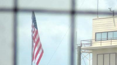 Militärprozess in Guantanamo
