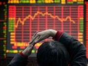 China, Börse, Peking, Reuters