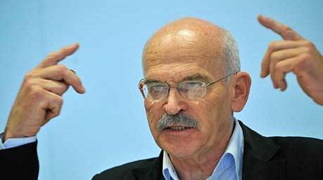 Günter Wallraff dpa
