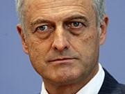 Peter Ramsauer Verkehrsminister Straßenbau CSU dpa