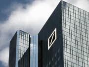 Deutsche Bank, ddp