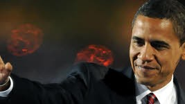 Barack Obama, AFP