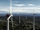 Berg-Windpark