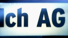 Ich-AG, Foto: dpa