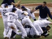 Baseball, AP