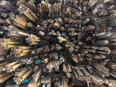 Globale Gefühle: Hongkong als Metapher