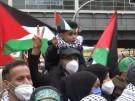 Anti-Israel-Demonstration in Berlin (Vorschaubild)