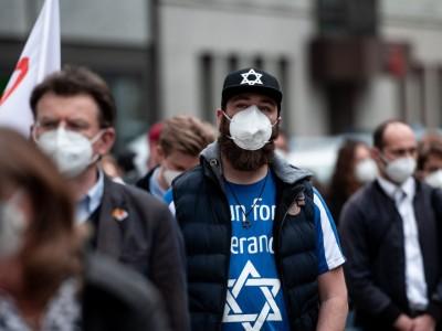 Ausschreitungen und Antisemitismus: Israel braucht Freunde