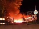 Kabelbrand