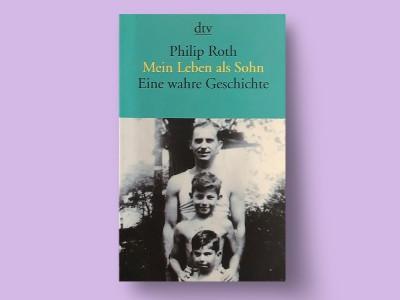 """Kolumne """"Nichts Neues"""": Sein Leben als Sohn"""