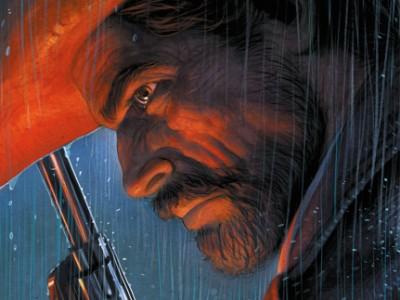 Comickolumne: Revolver-Helden